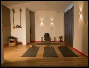 """Massage-Workshop: """"Einfache Techniken lernen"""", Pravaha Massage München"""
