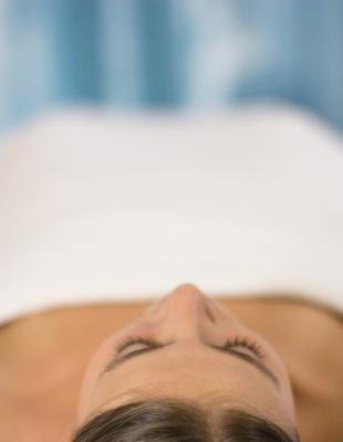Pravaha Massage München - Stressabbau Migräne Burnout - Tiefenentspannung