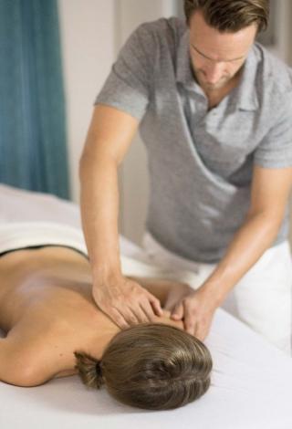 Pravaha Massage München Ayurveda Tiefenentspannung - Praxis