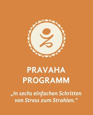 Ayurveda Massage München - Pravaha Programm: Stress abbauen und Burnout vorbeugen.